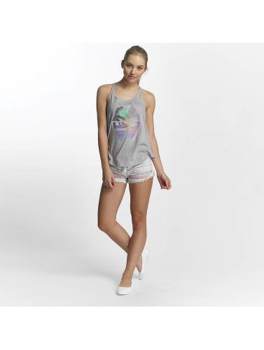 ONEILL Mujeres Pantalón cortos Jacquard in blanco