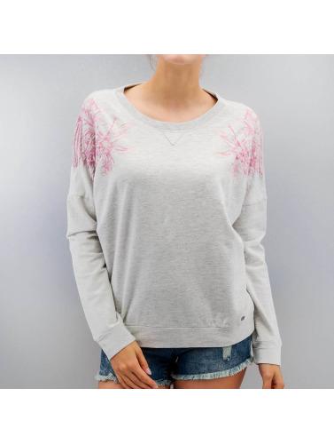O'NEILL Damen Pullover Lace in grau