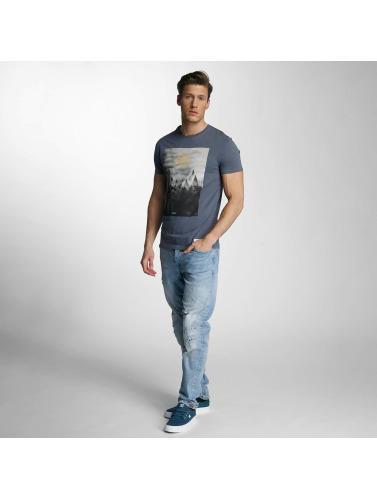 O'NEILL Herren T-Shirt LM Wildlife in blau