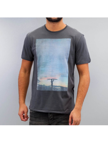O'NEILL Herren T-Shirt Mul in grau