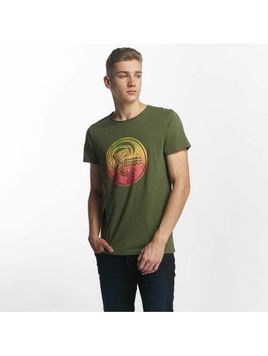 O'NEILL Herren T-Shirt Circle Surfer in grün