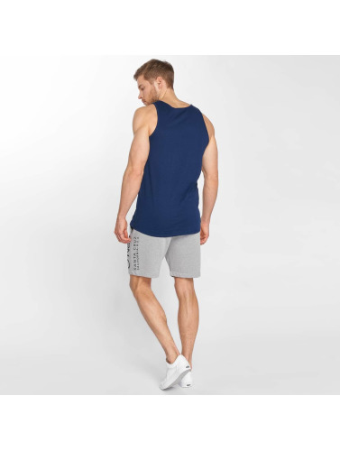 O'NEILL Herren Tank Tops Optical Illusion in blau