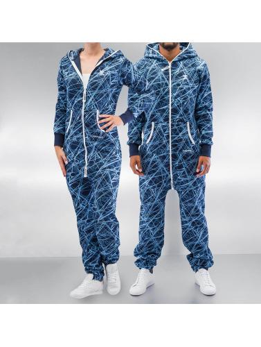 Onepiece Jumpsuit Reach in blau