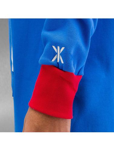 Onepiece Jumpsuit Marius Onesie in blau