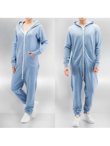Onepiece Jumpsuit Original Onesie New Fit in blau