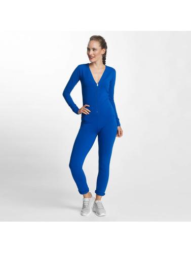 Onepiece Damen Jumpsuit Spirit in blau