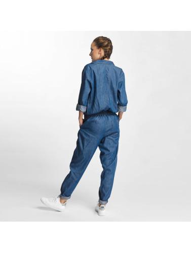 Onepiece Jumpsuit Momentum in blau