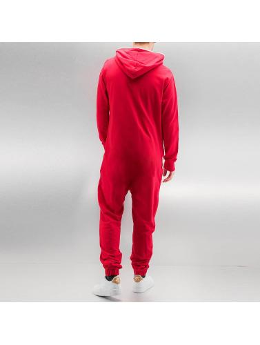 Onepiece Jumpsuit Original Onesie New Fit in rot