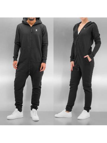 Onepiece Jumpsuit Original Onesie 2.0 in schwarz
