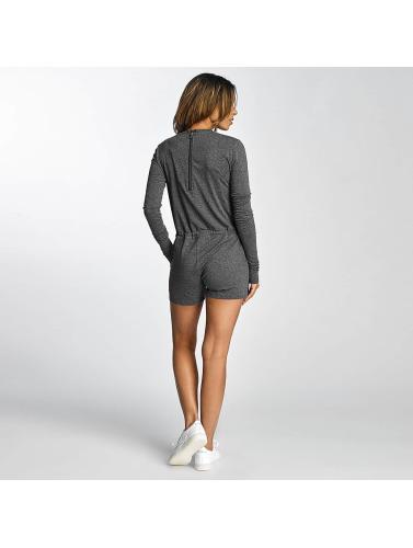 Onepiece Damen Jumpsuit Beyond Onesie in schwarz