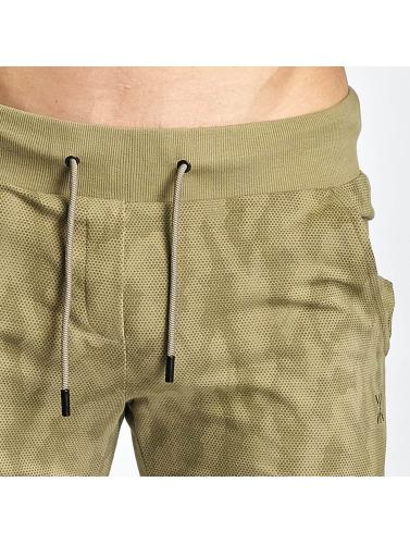 Shorts Dune Seule Pièce En Grün