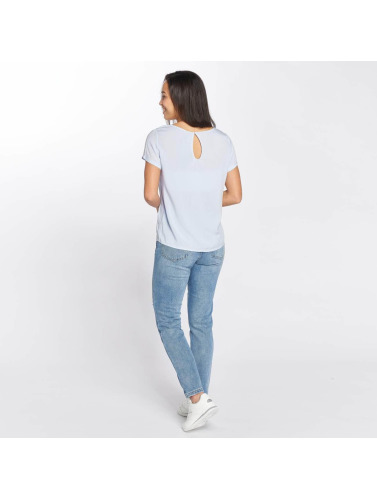 Only Mujeres Blusa / Túnica onlFirst in azul