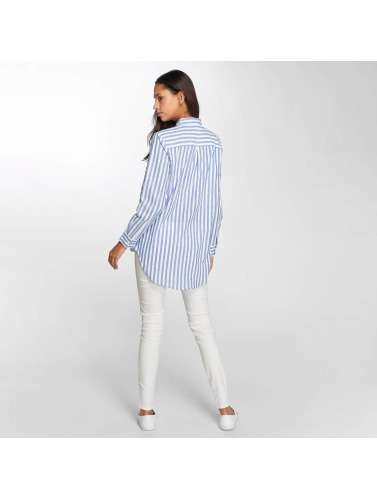 Only Mujeres Blusa / Túnica onlPralet in azul