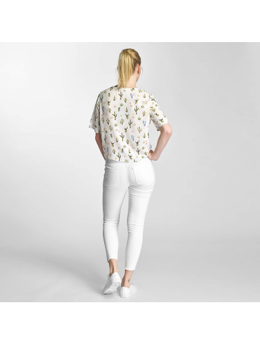 Only Mujeres Blusa / Túnica onlLemon in blanco