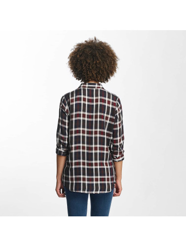 Only Mujeres Blusa / Túnica onlNew Haley Vis Check in colorido
