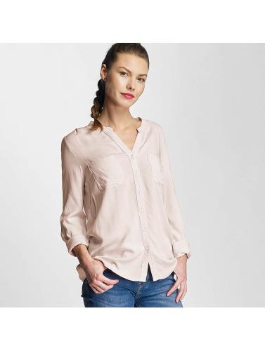 Visa-Zahlung Günstig Online Für Billigen Rabatt Only Damen Bluse onlFirst in rosa Günstig Kauft Niedrigen Versand XtoNsZZn