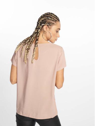 Only Damen Bluse onlFirst in rosa
