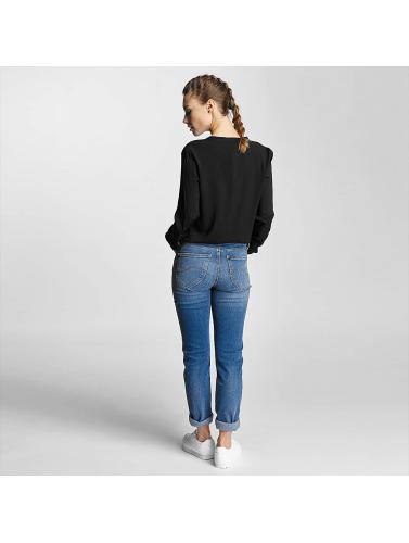 Only Damen Bluse onlFirst in schwarz