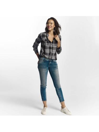 Only Damen Bluse onlSally in schwarz Billig Verkauf Gut Verkaufen Auslass Offizielle Seite Wirklich Online-Verkauf Online Wie Vielen Verkauf Auslass Ausgezeichnet NLFNwd3