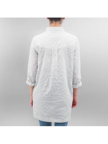 Only Damen Bluse onlPakky in weiß