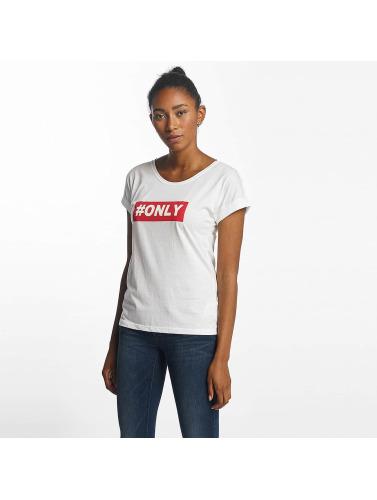 Bare Kvinner I Hvit Skjorte Onltruly perfekt diBE7sDFAB