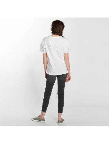 EastBay billig pris billig profesjonell Bare Kvinner I Hvit Skjorte Onlnirvana 3Tebc0