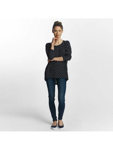 pålitelig billig online billig mote stil Bare Kvinner Langermet Skjorte I Grå Onlelcos salg med kredittkort kjøpe billig autentisk klaring perfekt Rq2rUl
