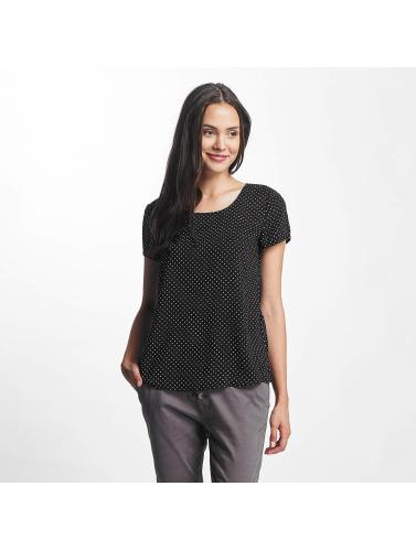 Only Mujeres Camiseta onlFirst in negro