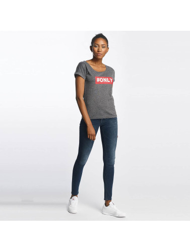 Only Mujeres Camiseta onlTruly in negro