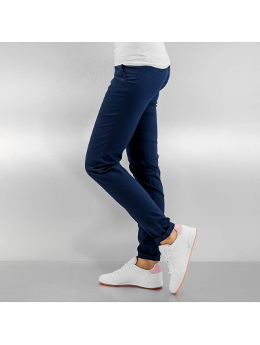 Only Damen Chino onlParis in blau