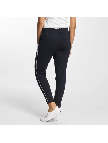 Only Damen Chino onlPoptrash Piping in blau