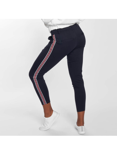 Only Damen Chino onlPoptrash Easy Sport in blau