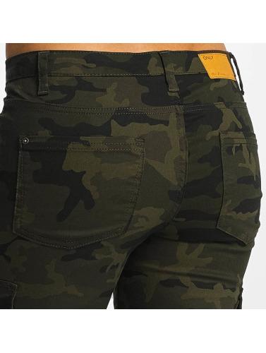 Only Damen Chino onlAllen in camouflage