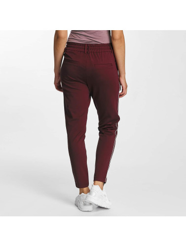 Only Damen Chino onlPoptrash Piping in rot