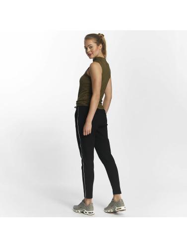 Only Damen Chino onlPoptrash in schwarz Genießen Zu Verkaufen Online-Shopping Hohe Qualität Günstig Kaufen Mode-Stil Günstig Kaufen Finden Große Wiki Online nZedEhJ