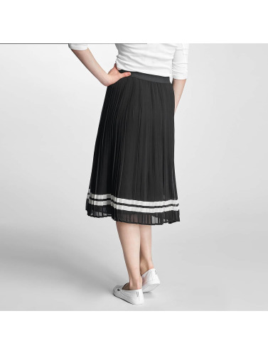 Only Mujeres Falda onlLea in negro