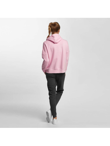 Only Damen Hoody onlAshley in pink