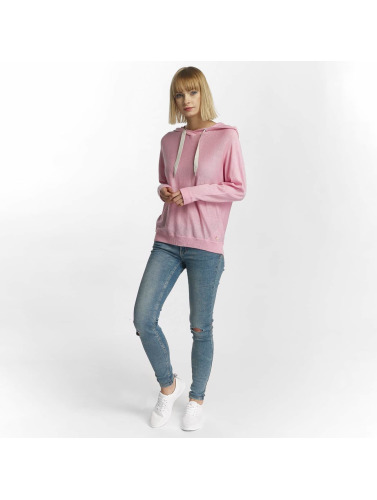 Only Damen Hoody onlMie in pink