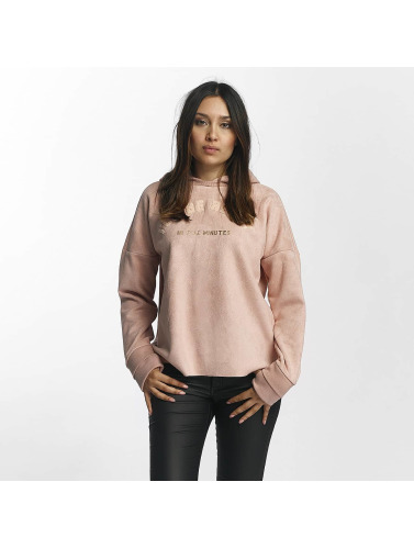 Only Damen Hoody onlGenova in rosa