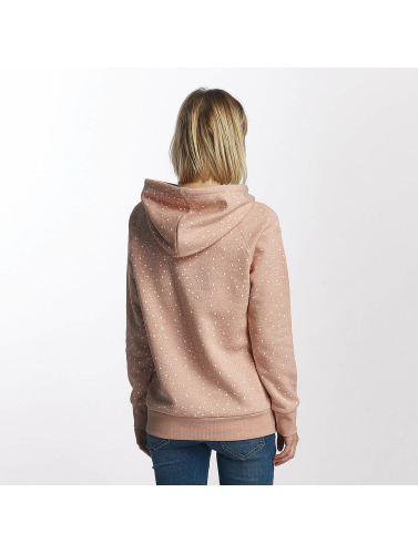 Only Damen Hoody onlJalene in rosa