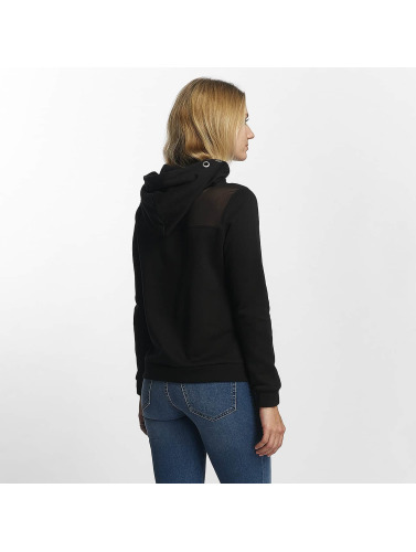 Only Damen Hoody onlTrento in schwarz