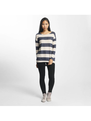 Only Mujeres Jersey onlIdaho in gris