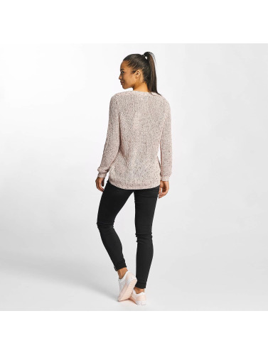 Only Mujeres Jersey onlKendra in rosa