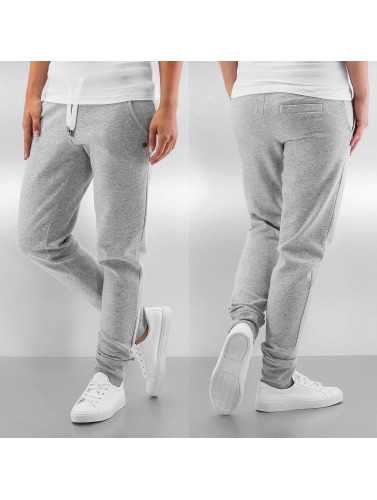 Only Damen Jogginghose onlFinley in grau