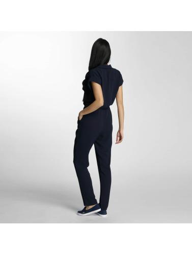 Only Damen Jumpsuit onlTammy in blau