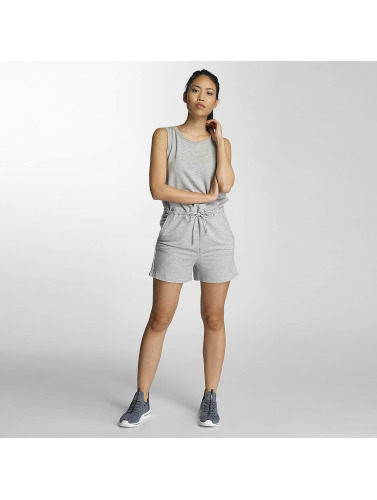 Only Damen Jumpsuit onlSimone in grau