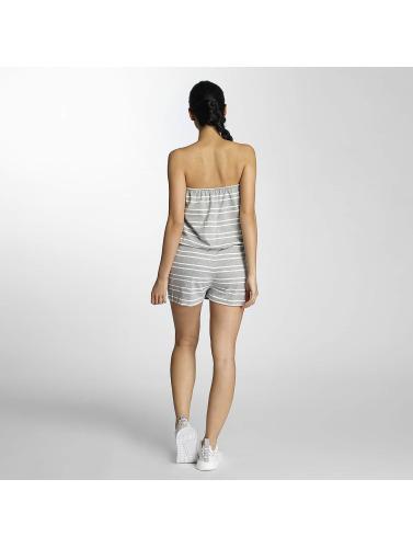 Only Damen Jumpsuit onlNew Abbie in grau