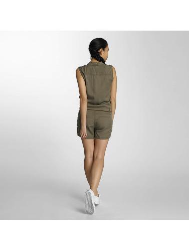Auslass Empfehlen Top Qualität Only Damen Jumpsuit onlArizona in grün Gute Qualität Freies Verschiffen Ausgezeichnet QjyHwoon2U