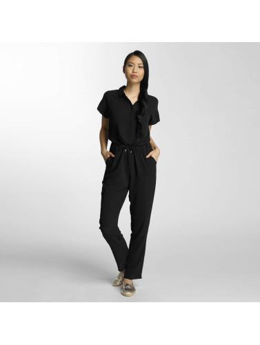 Only Damen Jumpsuit onlTammy Rollup in schwarz