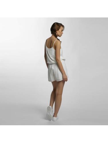Only Damen Jumpsuit onlJacky in weiß Blick Zu Verkaufen Günstig Kaufen Niedrige Versandkosten Blättern Günstigen Preis Kauf FUCpJs